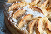 Pâtisseries recettes