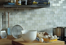 kitchen ideas / by NATASHA RAGIN
