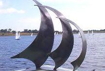 Arte y mar