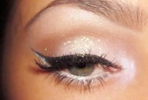 Makeups and things like this