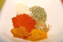 Low Sodium Recipes / by Robin McMillian