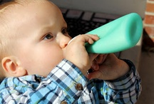 Puree for baby! / by Christina Robinson