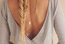 Wonderful hair
