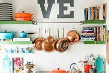 Κουζίνα (kitchen)