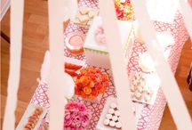 Events - Baby Shower / by Tiffany Marie