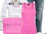 Casual wear!!