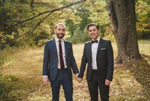 Hudson Valley Real Weddings