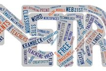 Teaching - Tech Ideas / by Amanda HockeyLove