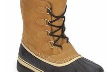 Bottes fourrées homme / Tendances pour l'hiver, notre sélection de bottes fourrées homme pour garder les pieds au chaud et au sec tout en restant stylé