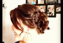 hair styles ~