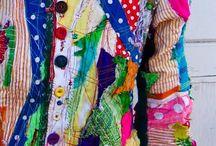 Scrap Fabric Society