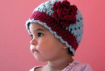 tytön hattu