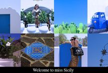 Sicily Is My Love / IT'S ALL ABOUT SICILY