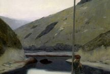 Paintings | Landscape