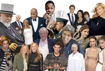 Top 50 Families / Town & Country's annual ranking of America's 50 most prominent families.