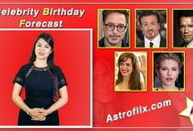 Celebrity Horoscope