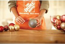 christmas decorating diy and ideas