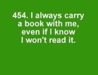 Books / by Cassandra Maggard