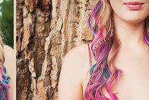 Cuidado Capilar, Peluqueria / Todo lo relacionado con los pelos