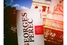Un livre, un lieu / by Omer Pesquer