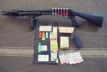 Survival,Guns,Tactical Safety.