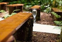 Benches that I love