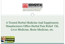 Brain Tonic / Hishimo Pharmaceuticals Pvt. Ltd is one of the well-known brain tonic manufacturers, suppliers and exporters of India. We use only traditional method while manufacturing this medicine, so it gives quick relief. This brain tonic is really helpful to get relief from various diseases, including mental fatigue, depression, headache, migraine and so on.