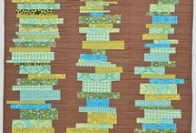 New Bed Quilt! / by Erin Walrath