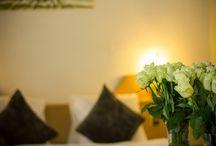 Hotel Bristol *** Zimmer - Rooms