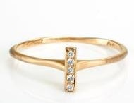 SCD Jewels / by Sarah Dobson