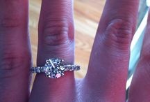 Engagement Rings / by Bryana Anthony