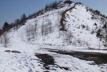飯盛山(八ヶ岳)登山 / 飯盛山の絶景ポイント 八ヶ岳登山ルートガイド。Japan Alps mountain climbing route guide