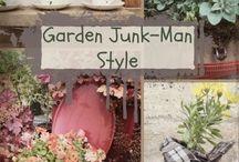 Garden / Yard