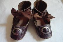Doll's shoes & Socks
