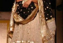 Couture - Styling the Indian way !! / Romancing the fabrics and weaves of India.
