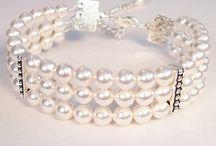 Jewelry / by Mina Gammon