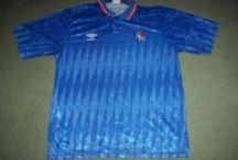 Chelsea - Classic Football Shirts / Chelsea Football Shirts on website www.classicfootballshirtscouk.com