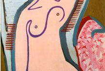 Ernt Ludwig Kirchner