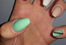 #nail#home