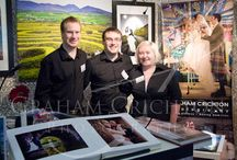FEATURED: Wedding Fairs & Wedding Shows / What we do at wedding shows...