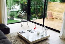 Home sweet home / Maison+extension