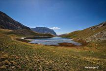 Mountaineering in Greece