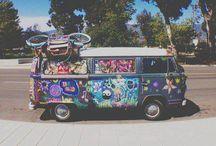 Hippy life