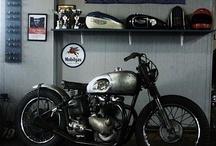 Motorcycle way