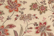 1700's Fabric / by Tami Crandall