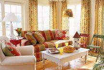 Living room / by Snejina Kyncheva
