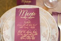 2015  Hottest Wedding & Event Trends