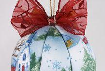 Viktoriansk julepynt