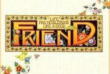 I <3 My Friends / by Username