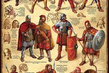 Evo Antico - Roma